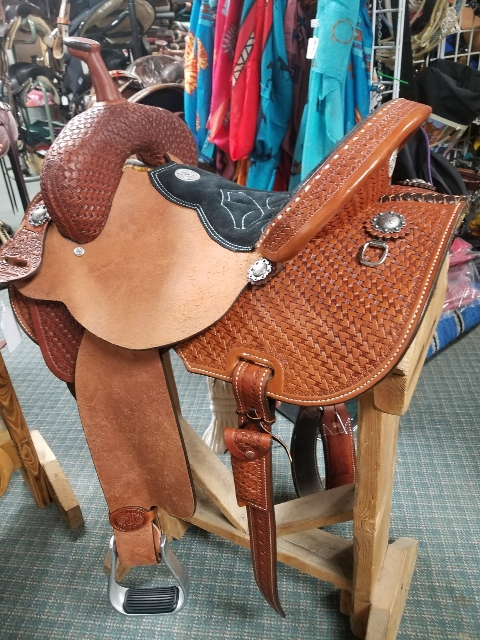 Barrel Saddles Saddles Saddles
